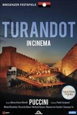 Bregenzer Festival: Turandot Movie Poster