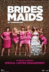 Bridesmaids 10th Anniversary Affiche de film