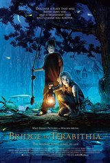 Bridge to Terabithia Movie Poster Movie Poster