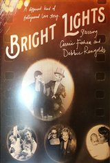 Bright Lights: Starring Carrie Fisher and Debbie Reynolds Large Poster
