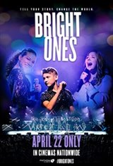 Bright Ones Large Poster