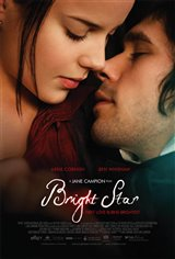 Bright Star Movie Poster Movie Poster