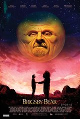 Brigsby Bear Movie Poster Movie Poster