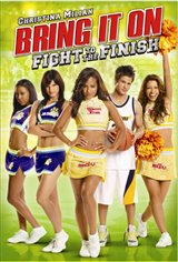 Bring it On: Fight to the Finish Movie Poster