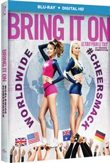 Bring it On: Worldwide #Cheersmack Movie Poster