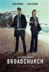 Broadchurch (Netflix) Movie Poster