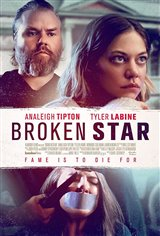 Broken Star Movie Poster