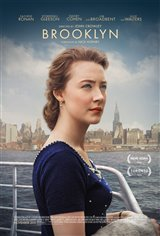 Brooklyn (v.f.) Affiche de film