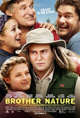 Brother Nature Movie Poster