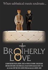 Brotherly Love Movie Poster