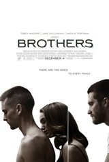 Brothers Movie Poster Movie Poster