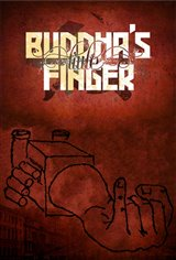 Buddha's Little Finger Affiche de film