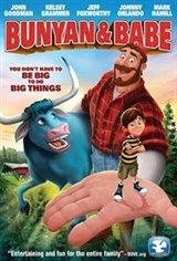 Bunyan & Babe Movie Poster