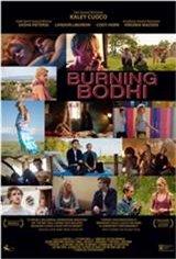 Burning Bodhi Movie Poster