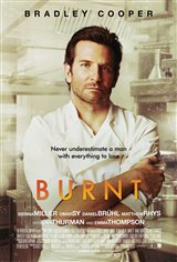Burnt Movie Poster Movie Poster