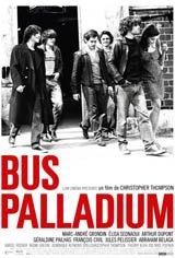 Bus Palladium (v.o.f.) Movie Poster