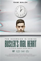 Buster's Mal Heart Movie Poster