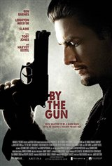 By the Gun Movie Poster Movie Poster