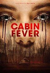 Cabin Fever Movie Poster