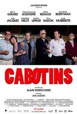 Cabotins Movie Poster