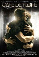 Café de Flore Movie Poster
