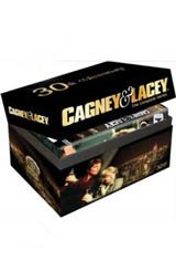 Cagney & Lacey: The Complete Series Movie Poster