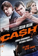 CA$H Movie Poster