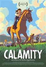 Calamity Affiche de film