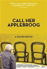 Call Her Applebroog Movie Poster