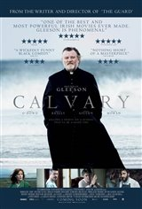 Calvary Movie Poster Movie Poster
