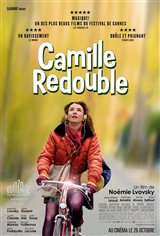 Camille Rewinds Movie Poster Movie Poster