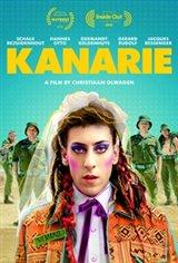 Canary (Kanarie) Movie Poster