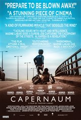 Capernaum (Vancouver) Poster