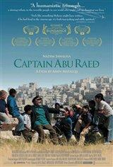 Captain Abu Raed Movie Poster