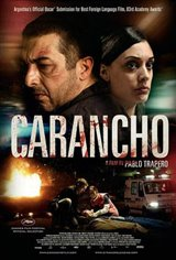 Carancho Movie Poster
