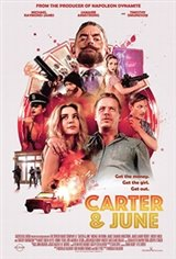 Carter & June Affiche de film