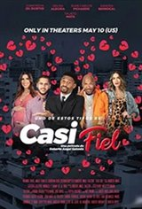 Casi Fiel Movie Poster