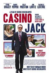 Casino Jack Movie Poster