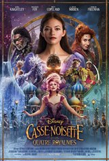 Casse-Noisette et les quatre royaumes Movie Poster