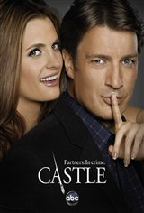 Castle: The Complete Fourth Season Movie Poster