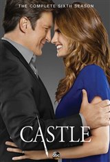 Castle: The Complete Sixth Season Movie Poster