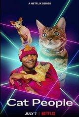 Cat People (Netflix) Movie Poster