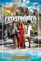 Catastrópico Movie Poster