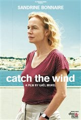 Catch the Wind Affiche de film