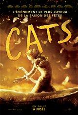 Cats (v.f.) Affiche de film