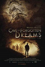 Cave of Forgotten Dreams Movie Poster