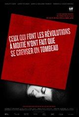 Ceux qui font les révolutions à moitié n'ont fait que se creuser un tombeau Affiche de film