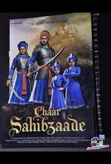 Chaar Sahibzaade Movie Poster