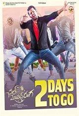 Chal Mohan Ranga (Chal Mohana Ranga) Movie Poster
