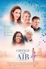 Change in the Air Large Poster
